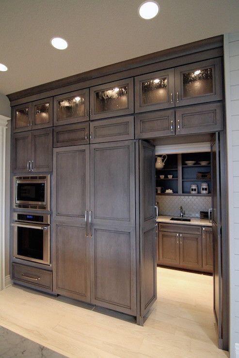 آشپزخانه مخفی (کثیف)