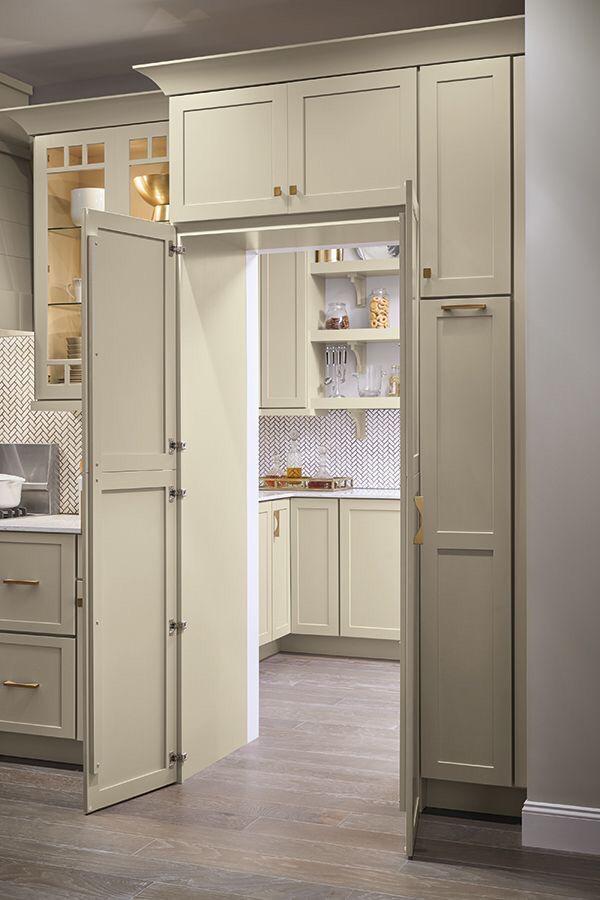 آشپزخانه مخفی کثیف