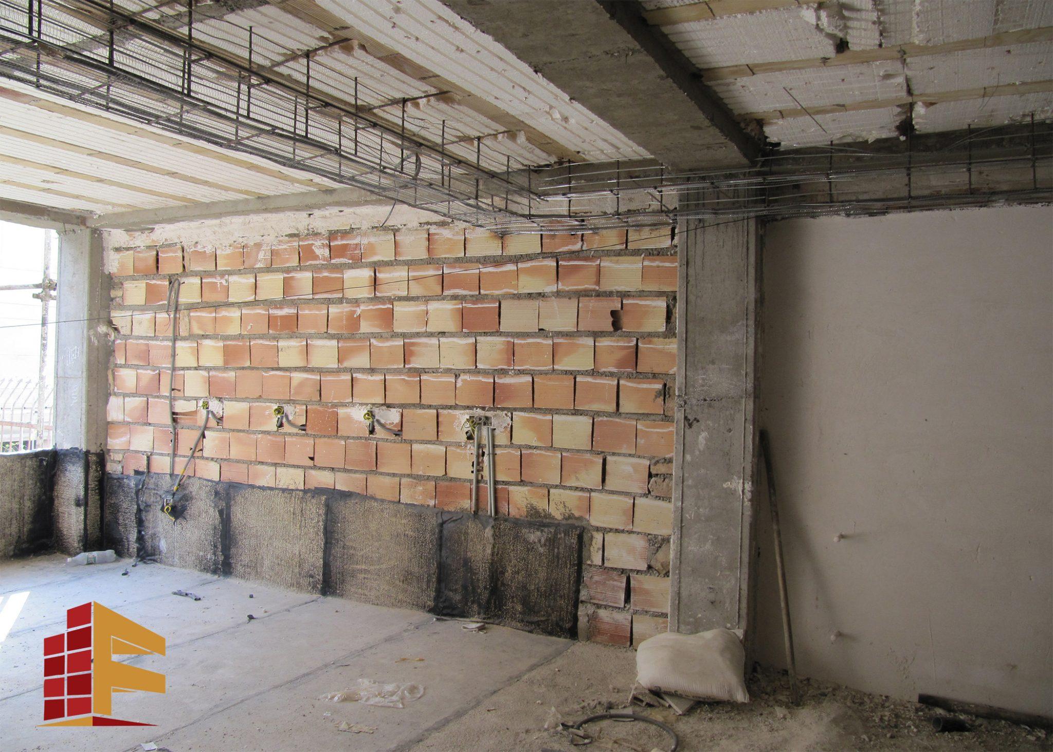 مدیریت ساخت تخریب و نوسازی