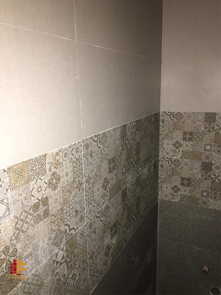 کاشی حمام