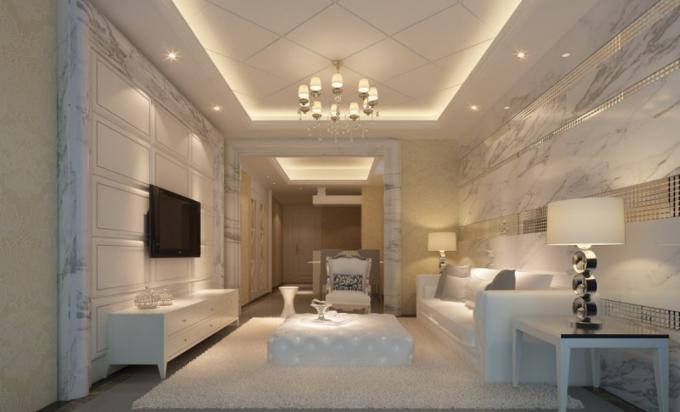 سنگ مصنوعی PVC در بازسازی خانه