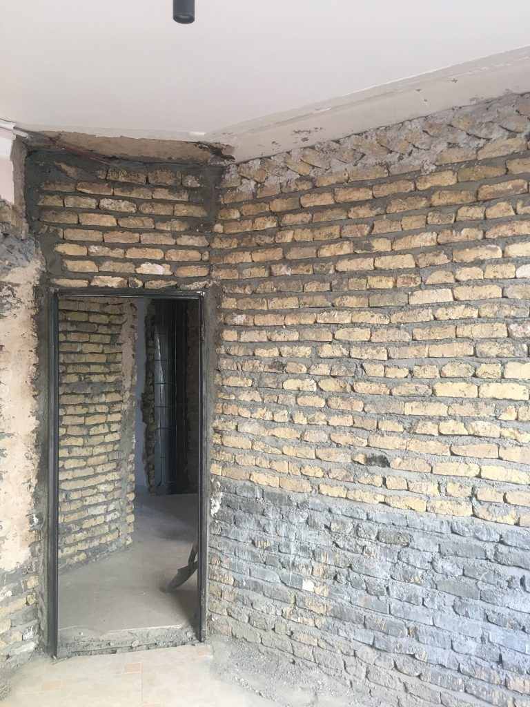 دیوار چینی
